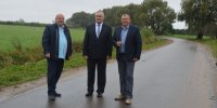 Nowe drogi w gminie