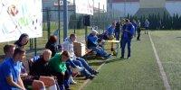 Powiatowy turniej Piłki Nożnej OSP