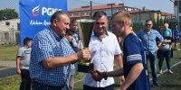 Gminny Turniej Drużyn OSP o Puchar Wójta Gminy Zawidz